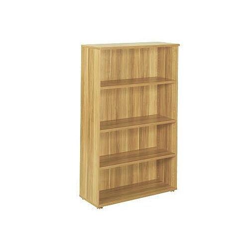 Bookcase 1600mm Natural Avior