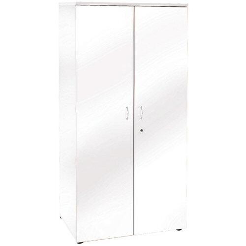 First 1800mm Cupboard White KF839213