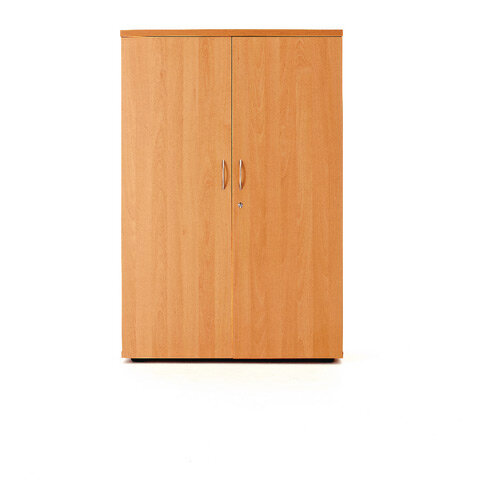 First 1200mm Cupboard Beech KF839217