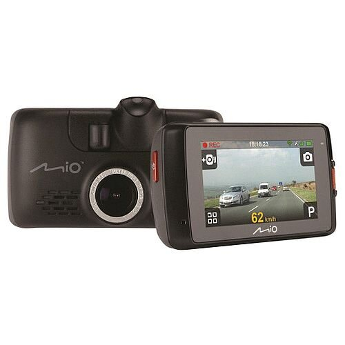 MiVue 658 Wi-Fi Touch Super HD Dash Camera MIVUE658WF