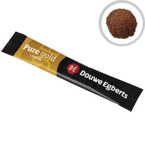 Douwe Egberts Pure Gold Sticks Pack of 500 4021785