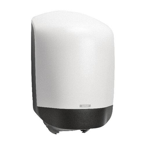 Katrin Inclusive Centrefeed M Dispenser White 90120