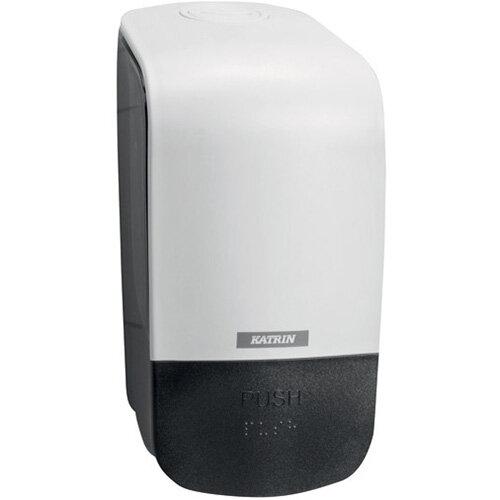 Katrin Inclusive Soap Dispenser 500ml 90205