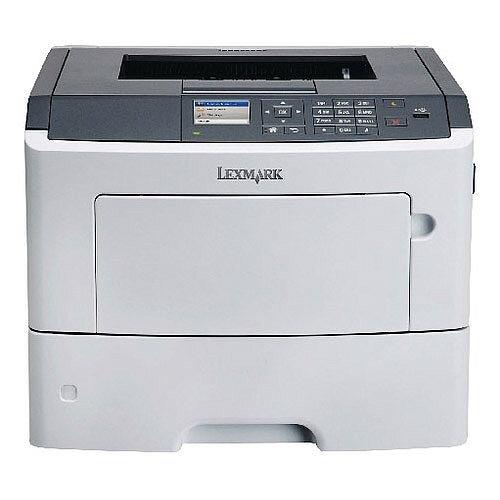 Lexmark MS617DN Mono Laser Printer A4 35SC482