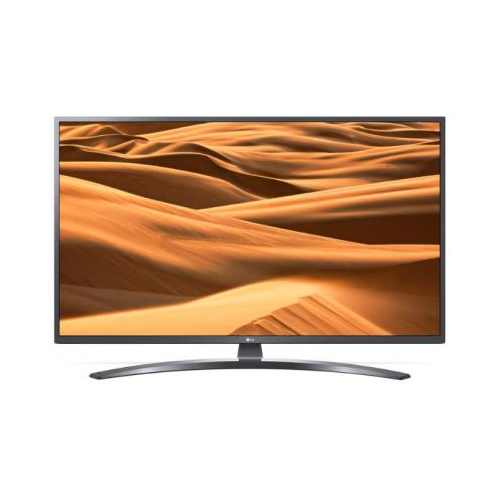"""LG Smart TV - 49"""" 49UM7400PLB - LED TV - 4K - 3 x HDMI - 2 x USB Ports - Optical Audio"""