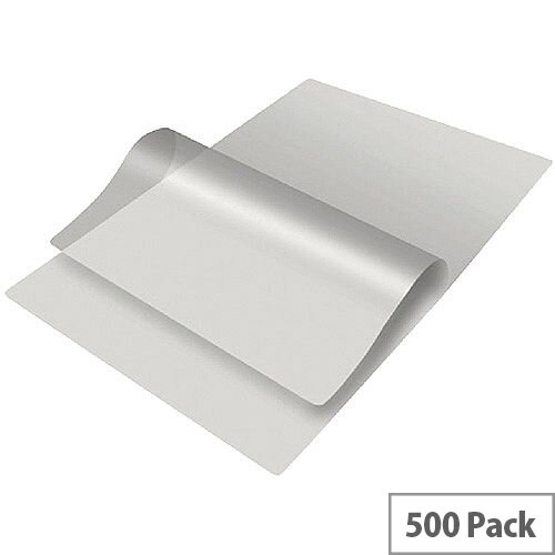 Laminating Pouch A4 2 x 75 Micron Man. Ref. LL77761 (Pack of 500)