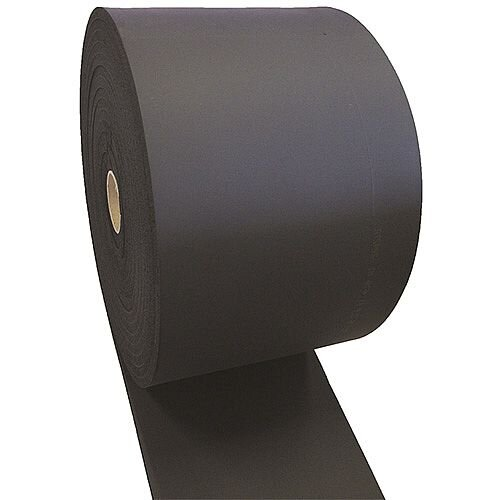 LSOH Black Matting 550mm Widex13mm Deep