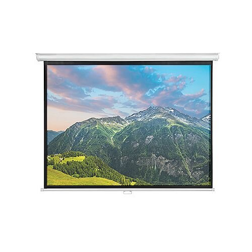 Franken ValueLine Roll-up Projector Screen W1500 x H1125mm