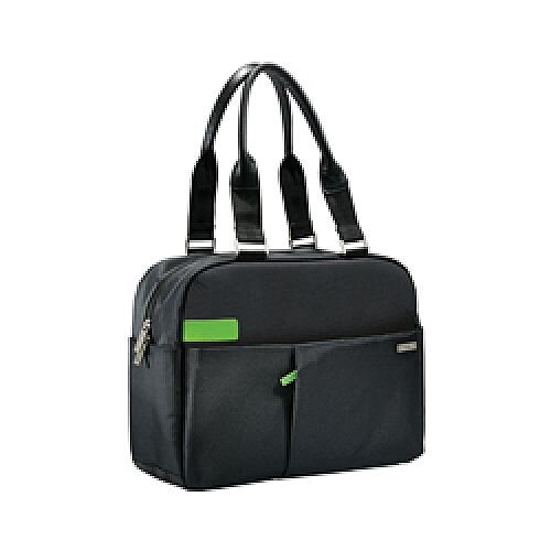 Leitz Complete 13.3in Shopper Smart Traveller Laptop Bag 60180095