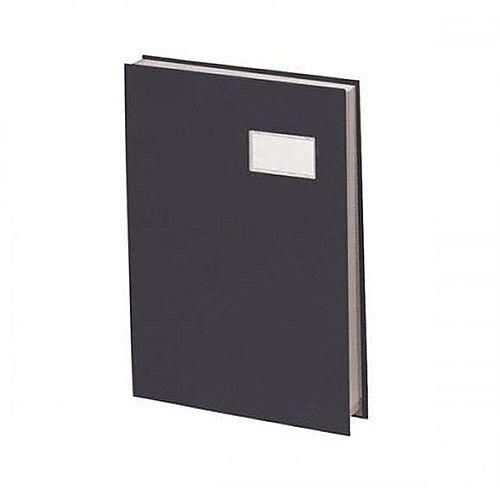 Leitz Signature Book Black Pack 1