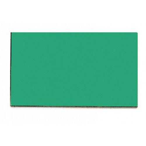 Franken Magnetic Green Rectangle Symbols Pack of 56 M863 02