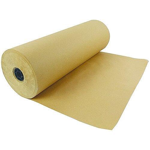 Ambassador Kraft Paper Roll 600 x 250M