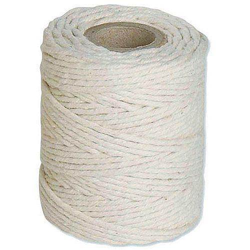 White Medium Twine Pack of 12 7658008