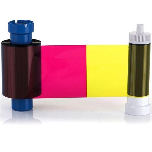 Magicard Color Printer Ribbon MA250YMCKOK (250 ID-Card Prints)