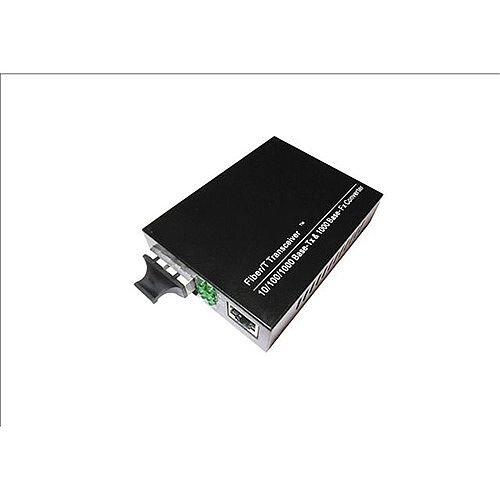 Multimode Fibre SC Gigabit Fibre Converter