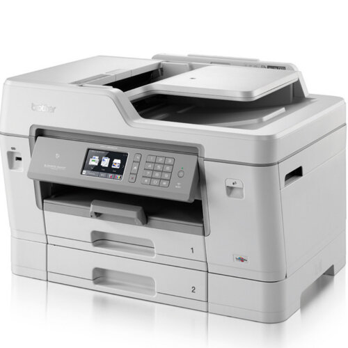BROTHER MFC-4800 PRINTER/SCANNER DRIVER
