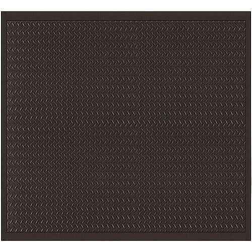 Millennium Mat Soft Step Supreme Floor Mat Black 910 x 1520mm 24030506BLK