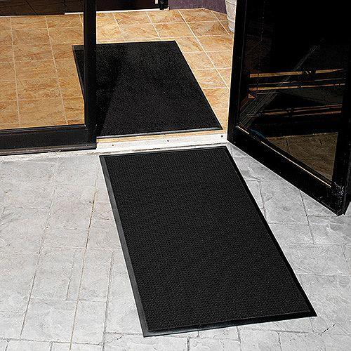 Millennium Mat Charcoal 910 x 3050mm WaterGuard Floor Mat WG031004