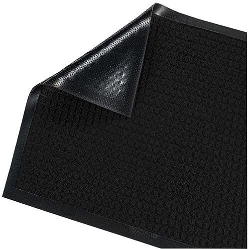 Millennium Mat Charcoal 1220 x 1830mm WaterGuard Floor Mat WG040604