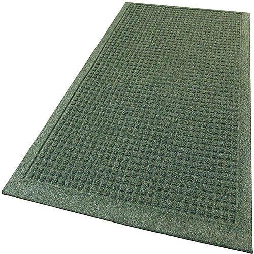 Millennium Mat Charcoal 610 x 910mm EcoGuard Floor Mat EG020304