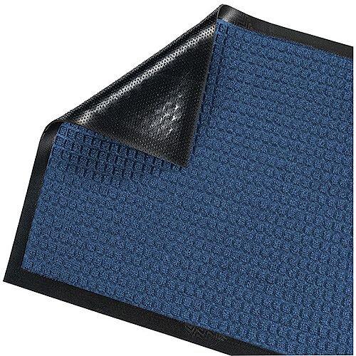 Millennium Mat Blue 910 x 1220mm WaterGuard Floor Mat WG030402