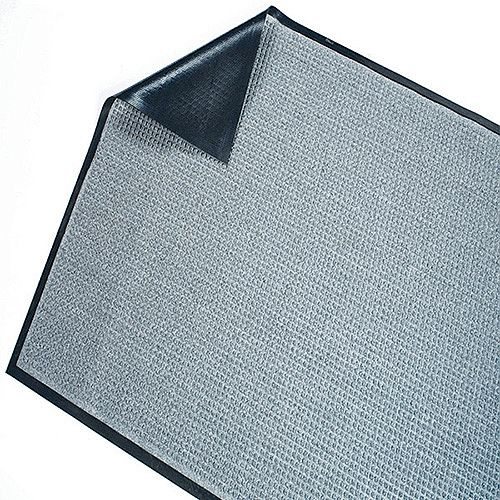 Millennium Mat Grey 1220 x 1830mm WaterGuard Floor Mat WG040610