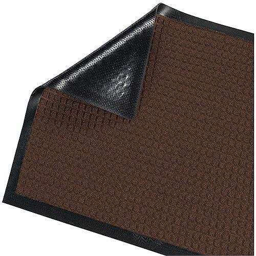 Millennium Mat Brown 910 x 1220mm WaterGuard Floor Mat WG030414
