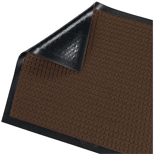 Millennium Mat Brown 1220 x 1830mm WaterGuard Floor Mat WG040614