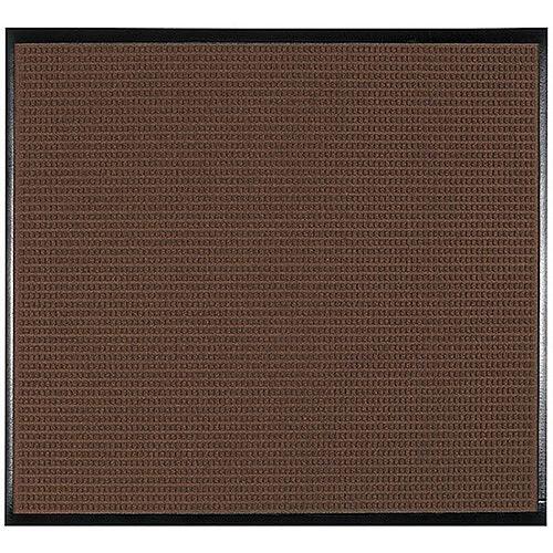 Millennium Mat Brown 910 x 1520mm EcoGuard Floor Mat EG030514