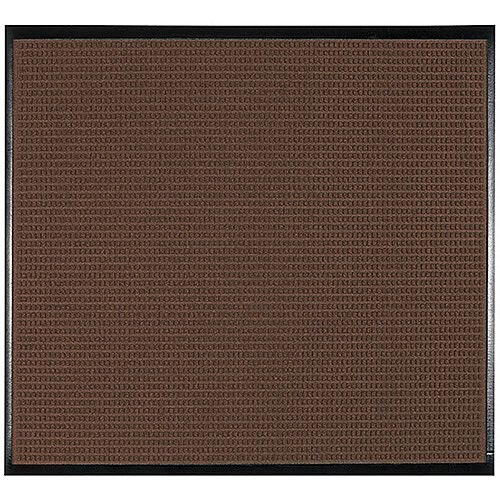 Millennium Mat Brown 1220 x 1830mm EcoGuard Floor Mat EG040614