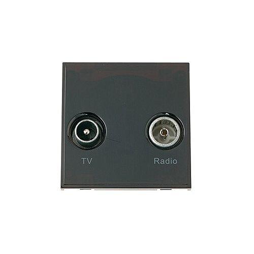 Black TV &Radio Module