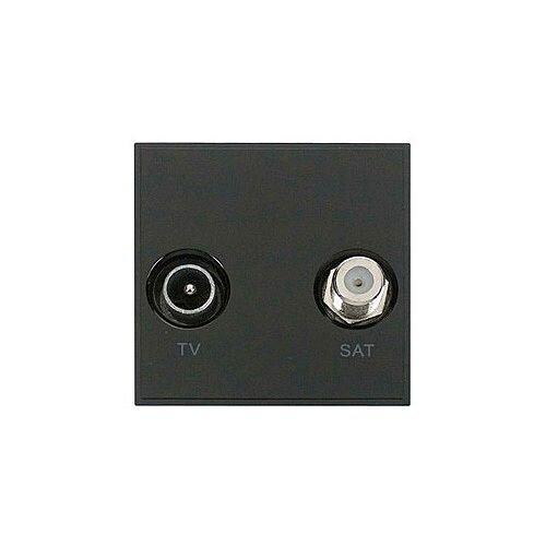Black TV &Satellite Module
