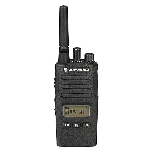 Motorola XT460 Two Way Radio RMP0166BDLAA 9km Range