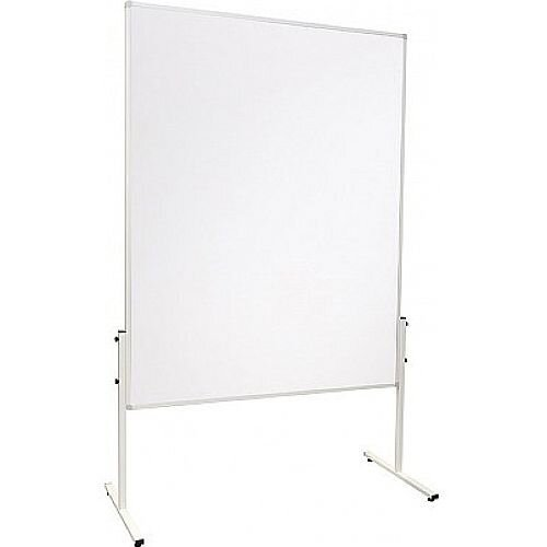 Franken U-Act!Line Training Board Standard 1200x1500mm White &Cardboard MT9007