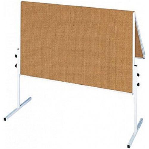 Franken U-Act!Line Training Board Foldable 1200x1500mm Jute Brown MT9909