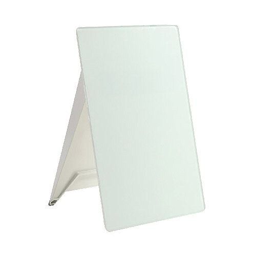 Nobo Diamond Glass Desk Top Easel  216 x 318mm 1905173