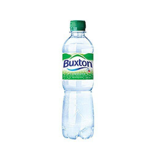 Buxton Water 50cl Sparkling 12120791 P24 NL10015