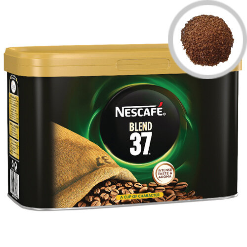 Nescafe Blend 37 Instant Coffee 500g Pack of 1 12284111