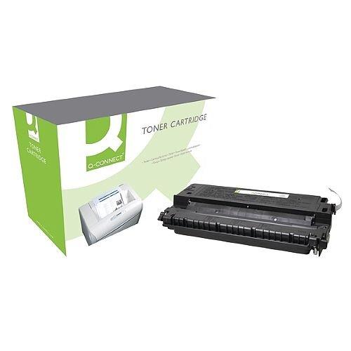 Canon FX3 Compatible Black Toner Cartridge 1557A003 Q-Connect