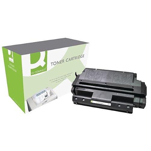 HP 09A Compatible Black Laser Toner Cartridge C3909A Q-Connect