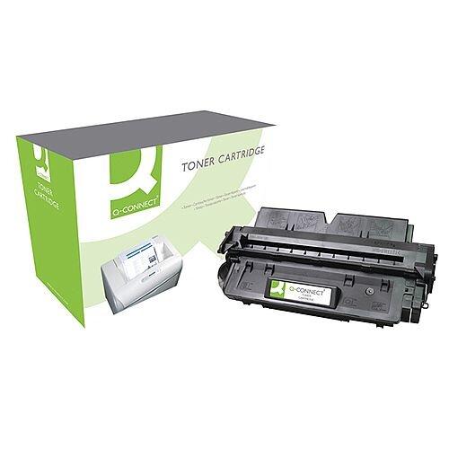 Canon FX7 Compatible Black Fax Toner Q-Connect 7621A002