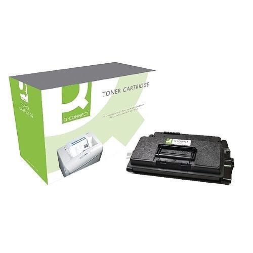 Xerox 106R01371 Compatible Black High Capacity Toner Cartridge Q-Connect