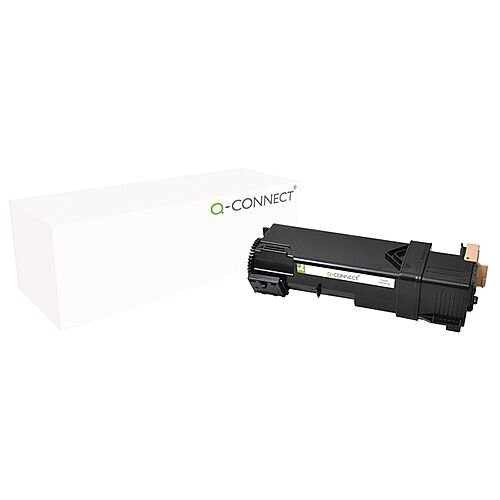 Xerox 106R01597 Compatible Black High Capacity Toner Cartridge Q-Connect