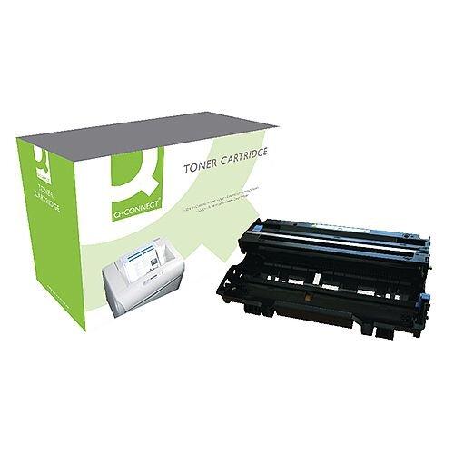 Brother DR-7000 Compatible Black Image Drum Unit DR7000 Q-Connect