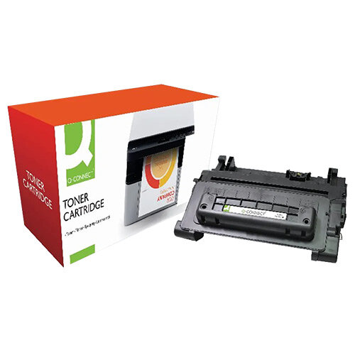 Compatible HP 64A Black Toner Cartridge CC364A