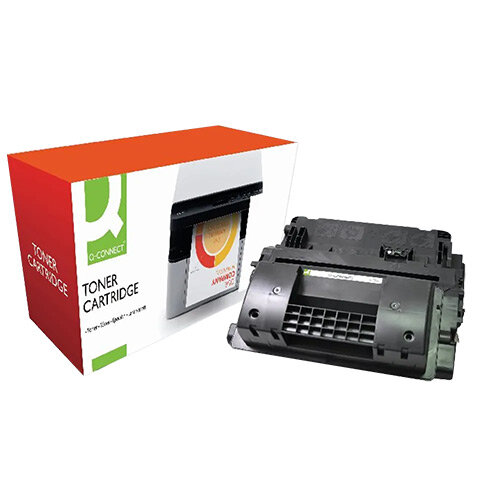 Compatible HP 64X Black Toner Cartridge CC364X