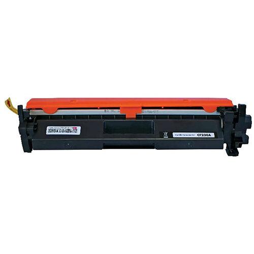 Q-Connect HP 30A Toner Cartridge Black CF230A-COMP