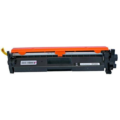 Q-Connect HP CF230X Toner Cartridge Black Compatible CF230X-COMP