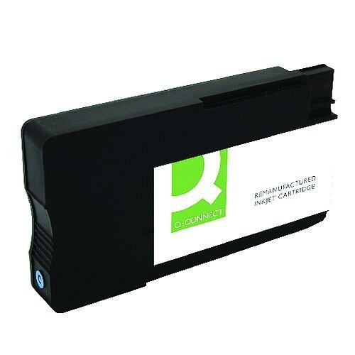 Q-Connect HP 951 CN050AE Ink Cartridge Cyan CN050AE-COMP