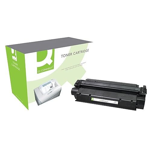 Canon EP-27 Compatible Black Toner Cartridge Q-Connect 8489A002